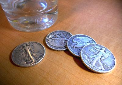 カンガルー・コインズKangaroo Coins