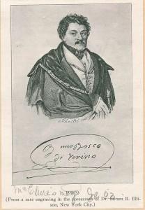 バルトロメオ・ボスコ