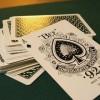 dai vernon ambitious card